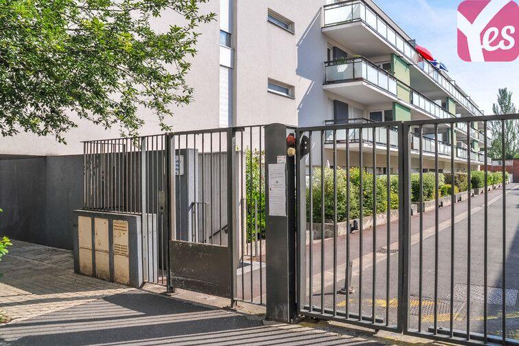 Parking Alouettes - Fontenay-sous-Bois garage