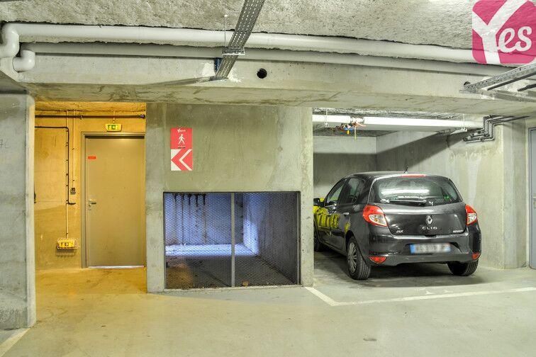 Parking Alouettes - Fontenay-sous-Bois à louer
