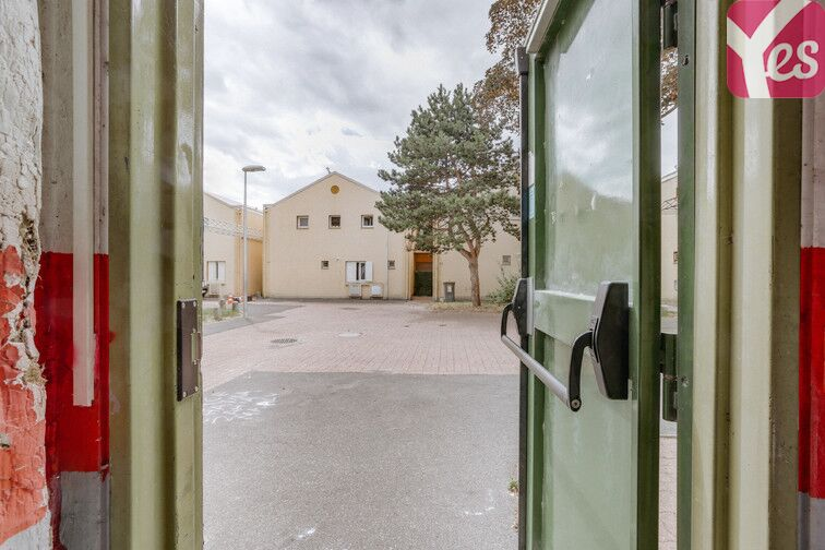 Parking Place Camille Desmoulins - Villepinte garage