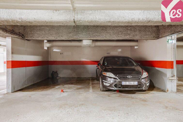 Parking Place Camille Desmoulins - Villepinte avis