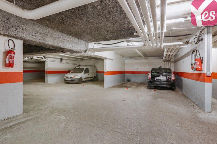 Parking Place Camille Desmoulins - Villepinte 24/24 7/7