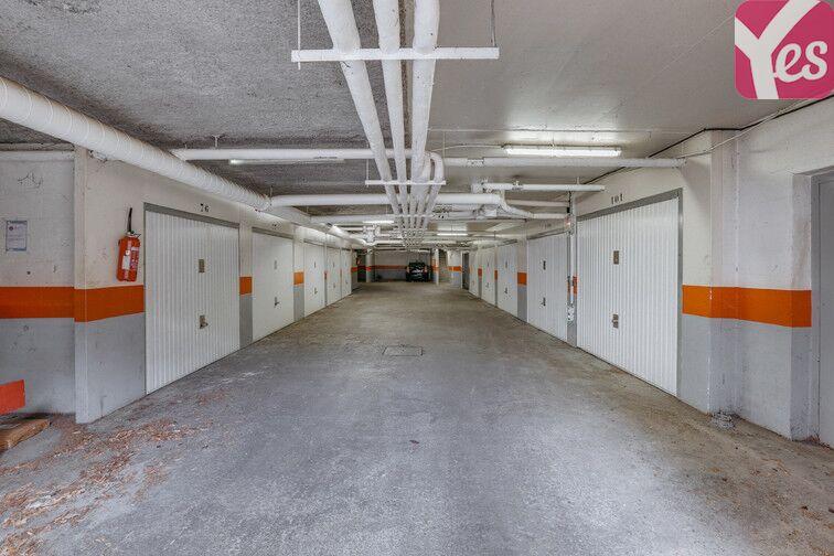 Parking Place Camille Desmoulins - Villepinte gardien