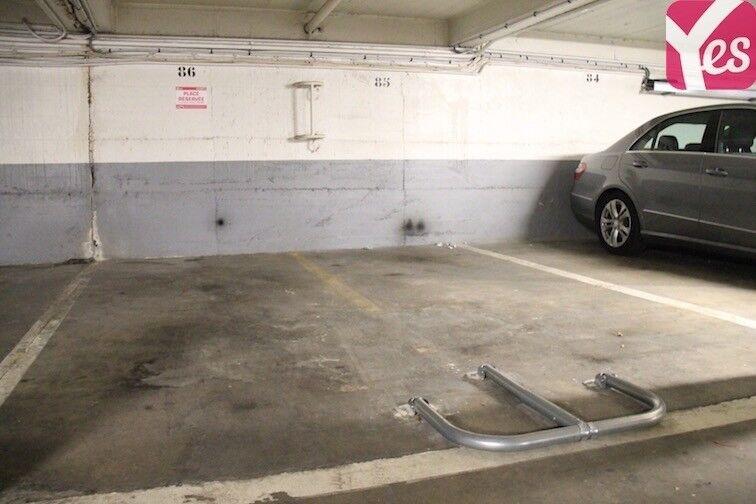 Parking Vaugirard - Porte de Versailles en location