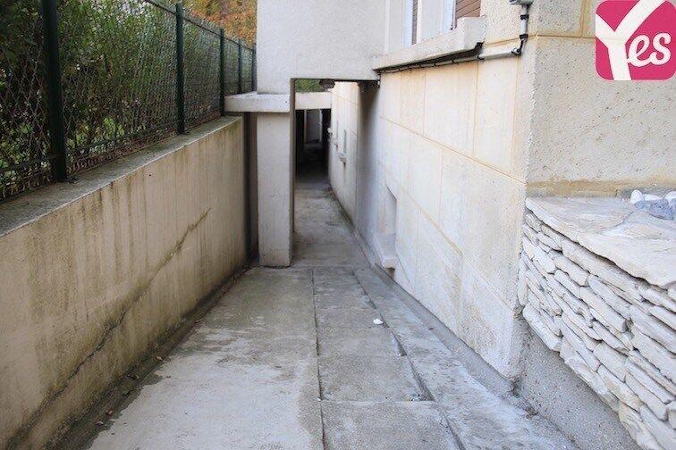Parking Vaugirard - Porte de Versailles avis