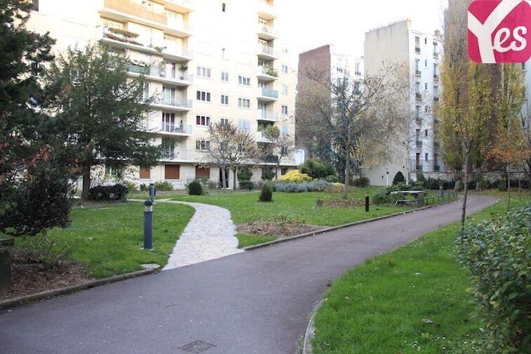 Parking Vaugirard - Porte de Versailles 24/24 7/7