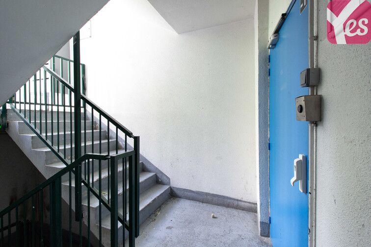 Parking Saint-Roch - Bd Louis Braille - Nice - Niveau -2 à louer
