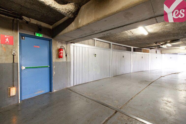 Parking Saint-Roch - Bd Louis Braille - Nice - Niveau -2 location