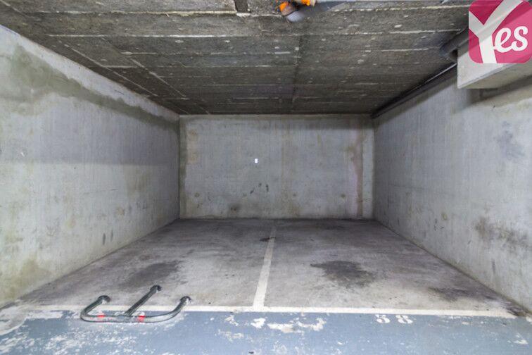 Parking Saint-Roch - Bd Louis Braille - Nice - Niveau -2 avis