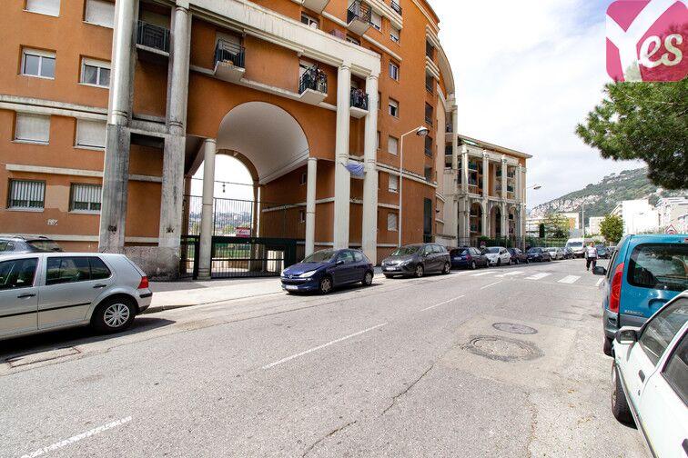 Parking Saint-Roch - Bd Louis Braille - Nice - Niveau -2 Nice