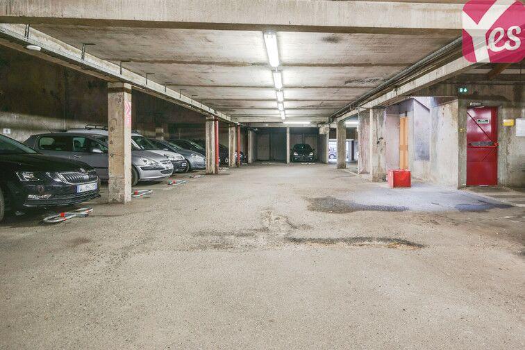 Parking Métro National - Marseille 3 à louer