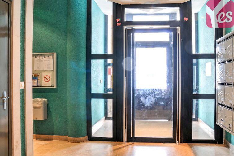 Parking Clos - Tillet - Génitoy - Golf - Bussy-Saint-Georges garage