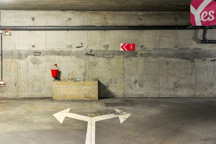 Parking Clos - Tillet - Génitoy - Golf - Bussy-Saint-Georges en location