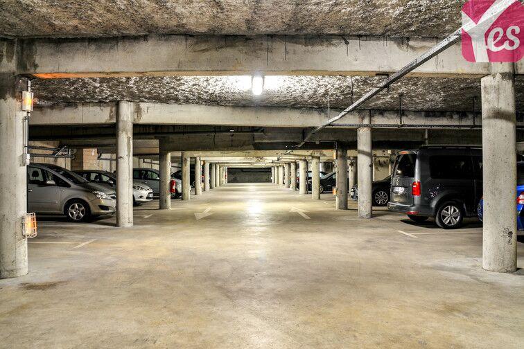 Parking Clos - Tillet - Génitoy - Golf - Bussy-Saint-Georges location mensuelle