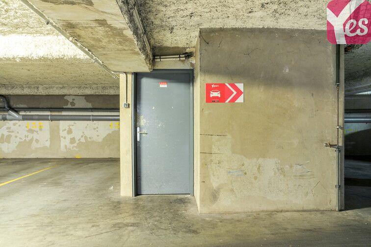 Parking Haut Goulet - Noisy-le-Sec location mensuelle