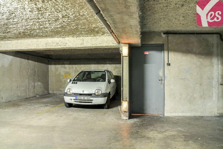 Parking Haut Goulet - Noisy-le-Sec en location