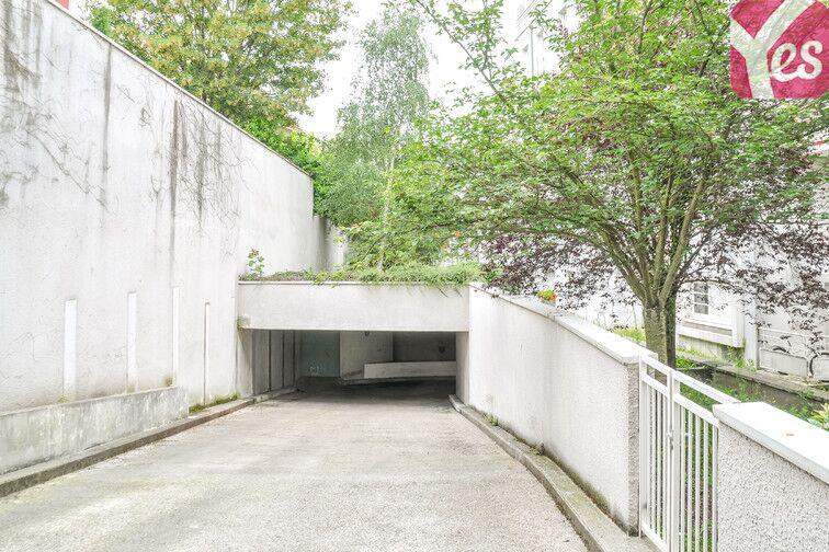 Parking Haut Goulet - Noisy-le-Sec avis