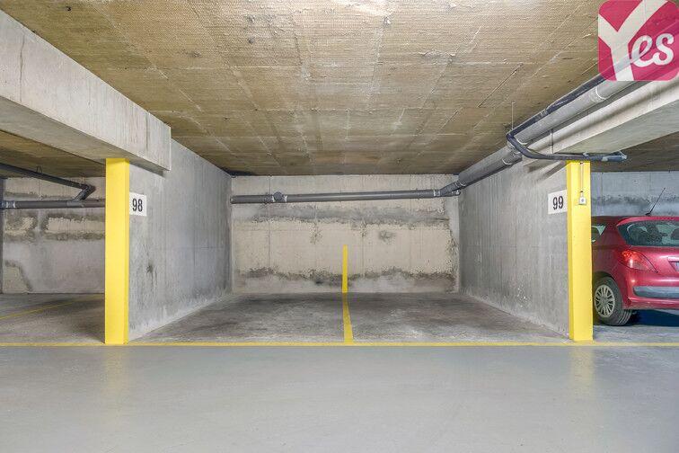 Parking Montsouris - Dareau - Alésia à louer