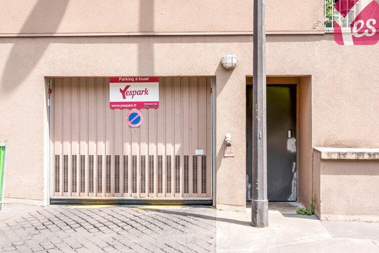 Parking Montsouris - Dareau - Alésia pas cher