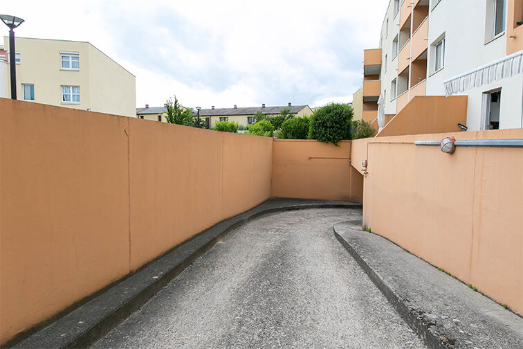Parking Courcouronnes - Mairie Annexe location mensuelle