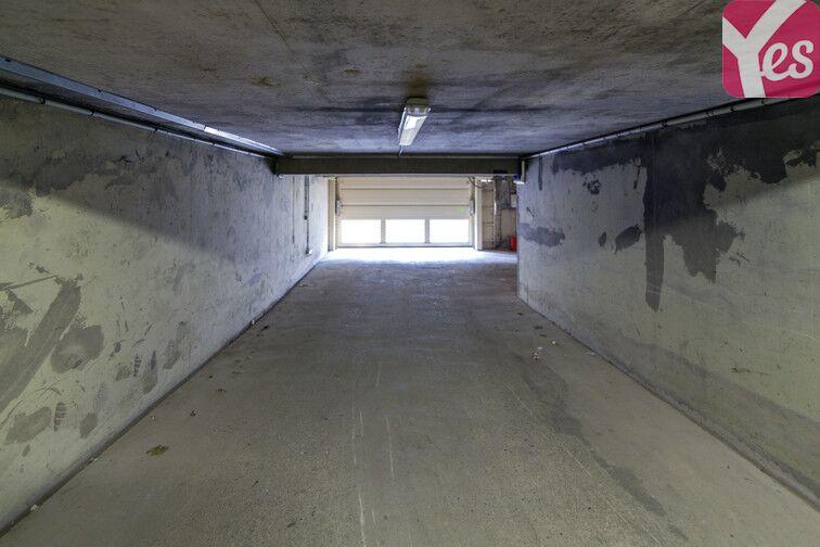 Parking Rue Joachim du Bellay - Saint-Jean - Beauvais souterrain