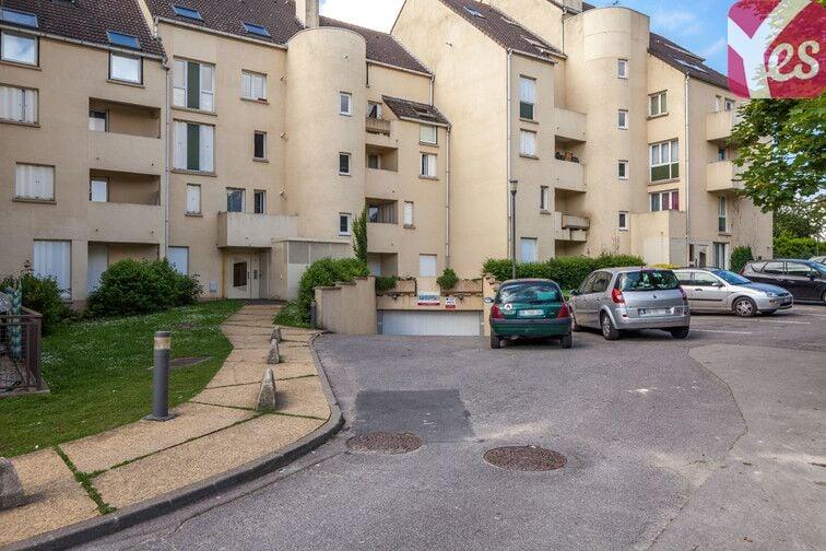 Parking Rue Joachim du Bellay - Saint-Jean - Beauvais 60000