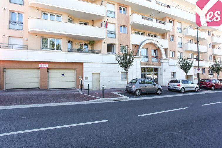 Parking Boulevard du Maréchal Joffre - Bourg-La-Reine garage
