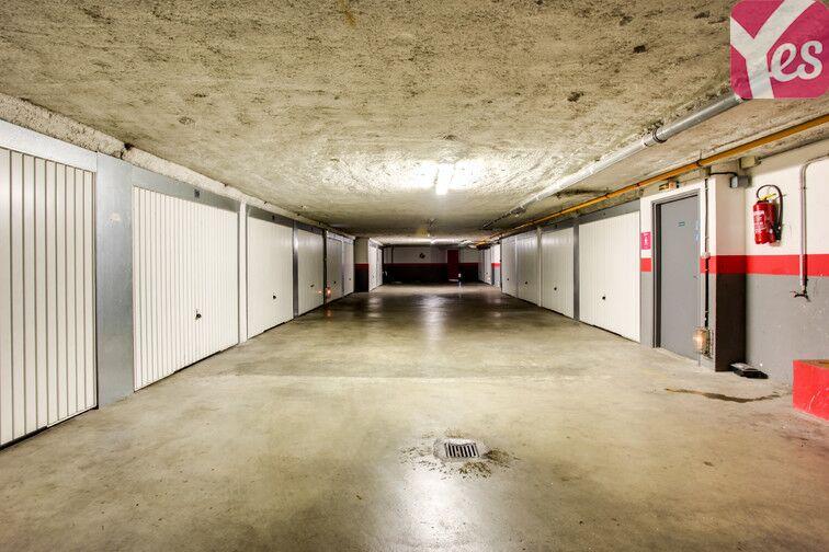 Parking Boulevard du Maréchal Joffre - Bourg-La-Reine Bourg-La-Reine