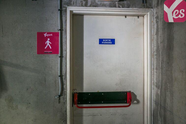 Parking Baumettes - Chalet des Roses - Nice (box) box