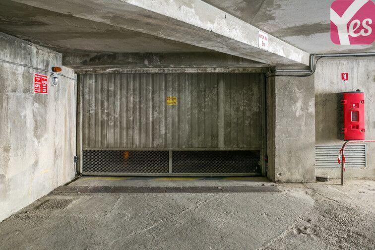 Parking La Madeleine - Hôpital l'Archet 2 - Nice location