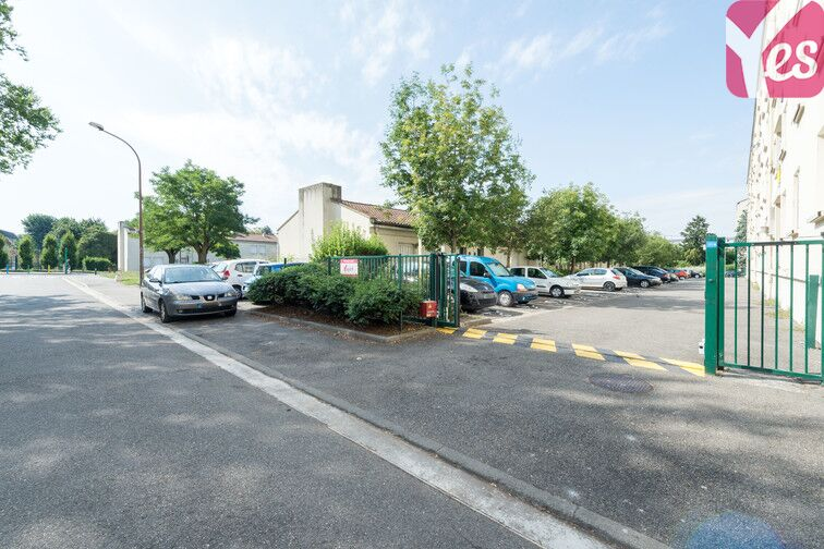Parking Saint-Michel - Saint-Agne - Toulouse 10 rue Paul Bourget