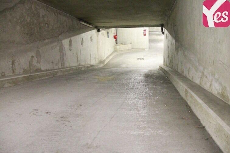 Parking Clichy - Les Batignolles 5 allée Marie Bréchet