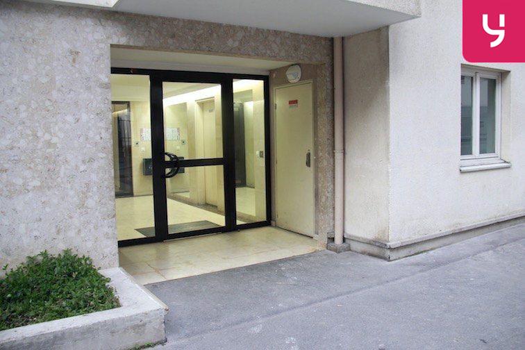 Parking Clichy - Les Batignolles pas cher