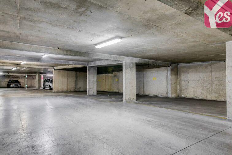 Parking Berny - Place du Général de Gaulle - Antony en location