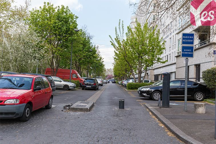 Location parking Parc des Chanteraines - Villeneuve- la-Garenne
