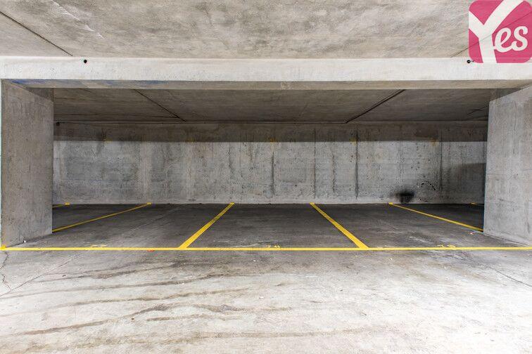 Parking La Défense - Puteaux - Courbevoie 14 - 16 rue de Dieppe