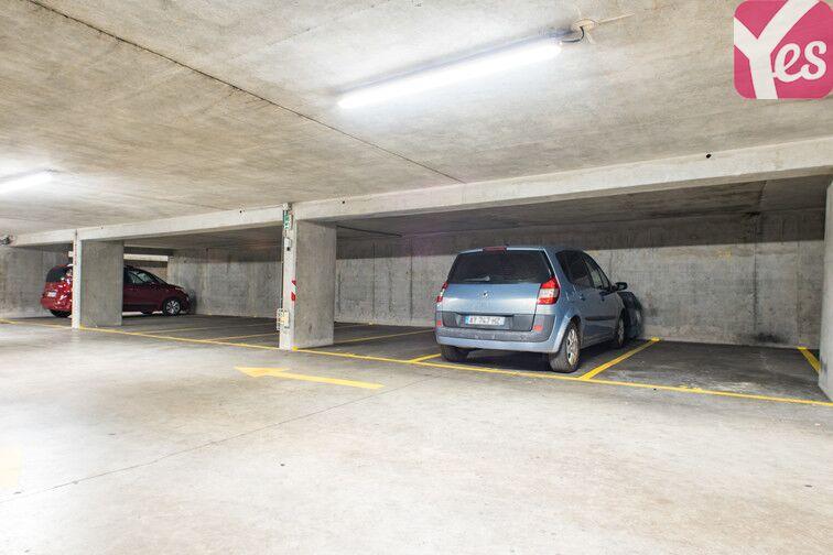 Parking La Défense - Puteaux - Courbevoie sécurisé