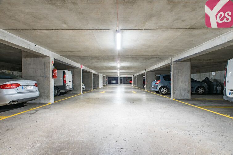 Parking La Défense - Puteaux - Courbevoie Courbevoie