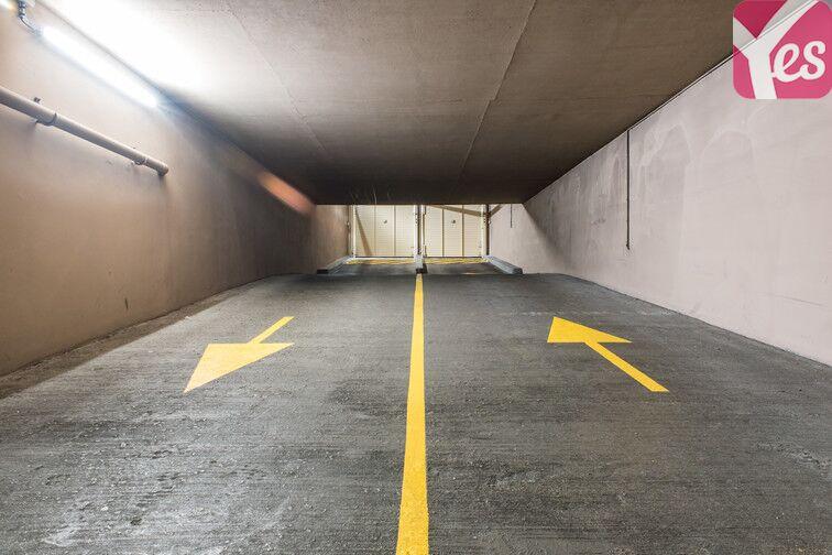 Parking La Défense - Puteaux - Courbevoie à louer