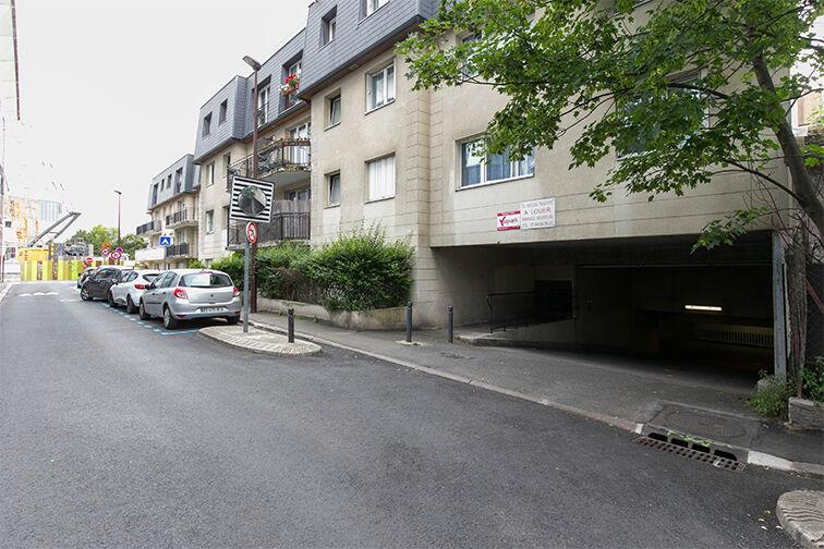 Parking Les Lilas - Liberté pas cher