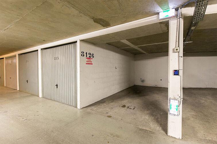 Parking Les Lilas - Liberté 2 bis sente Giraud