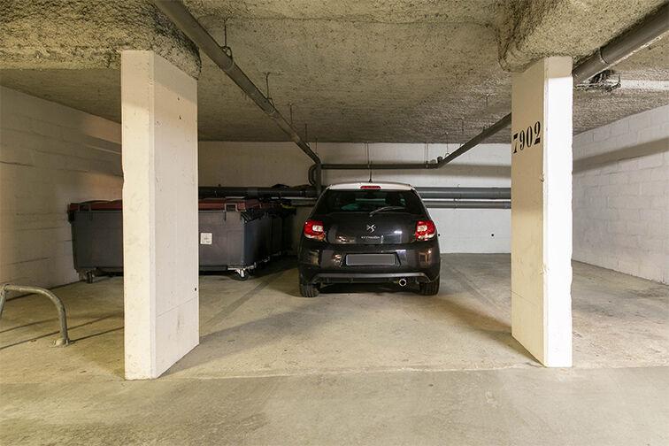 Parking Les Lilas - Liberté Les Lilas