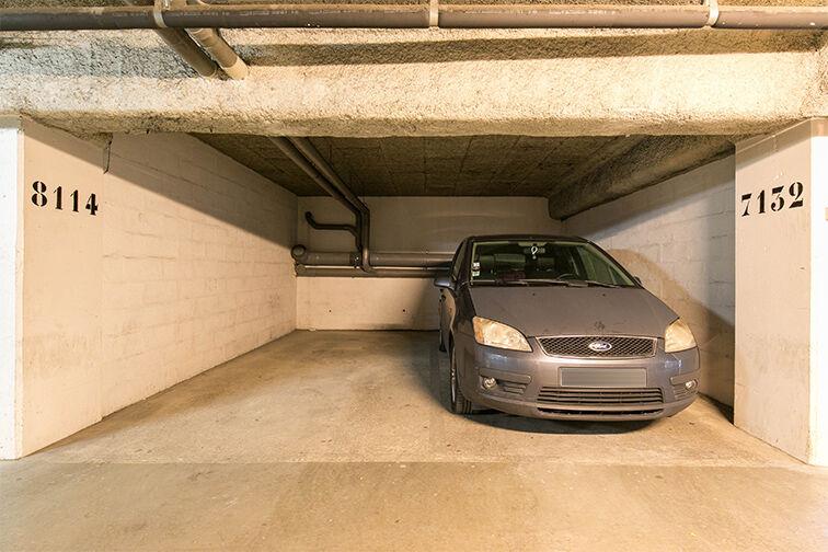 Parking Les Lilas - Liberté à louer