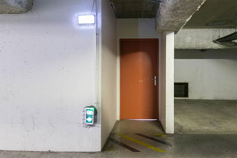 Parking Les Lilas - Liberté 93260
