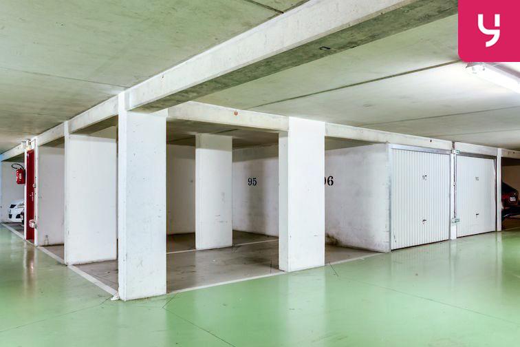Parking Epitech - Le Kremlin-Bicêtre (place double) 94270