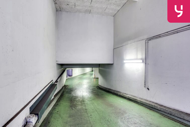 Parking Epitech - Le Kremlin-Bicêtre (place double) sécurisé