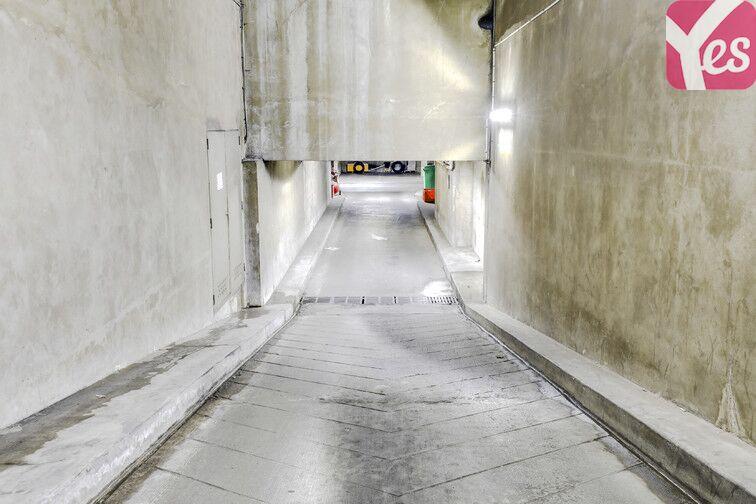 Parking Rue des Poissonniers - Paris 18 en location