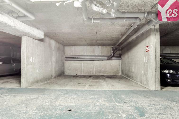 Parking Orly longue durée en location