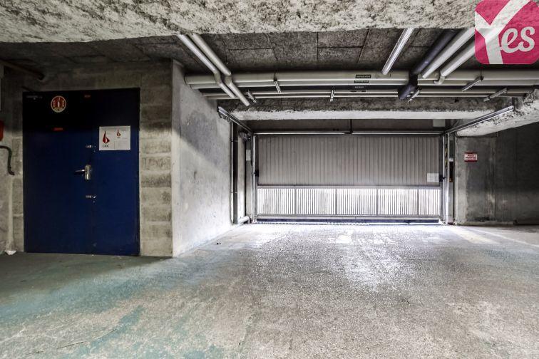 Parking Orly longue durée 94310