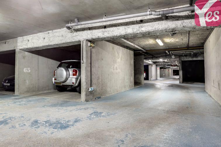Parking Orly longue durée 15 rue Paul Vaillant-Couturier