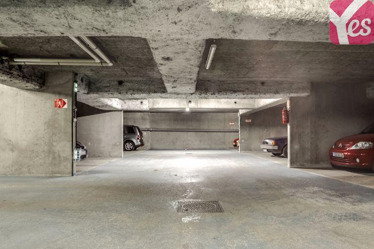 Parking Orly longue durée avis